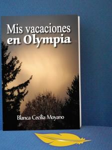 dhar book web MIS VACACIONES EN olympia