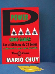 dhar book web Powerball en español