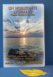 dhar book web Un horizote Literario