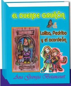 web - EL DUENDE GRUÑON